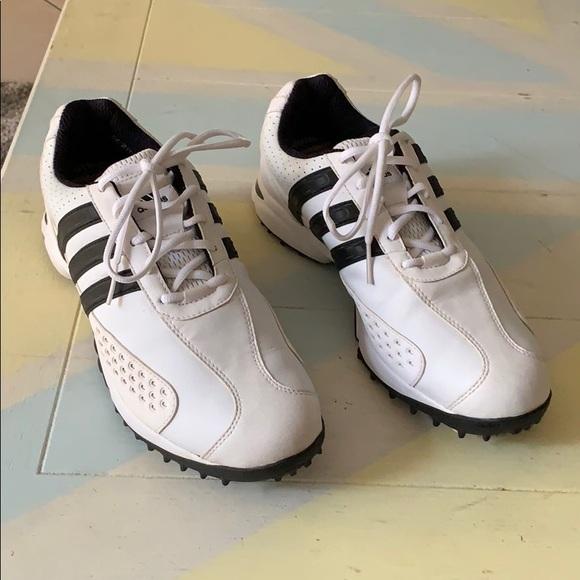 Adidas Golf Adiwear Traxion 3d Fit Foam